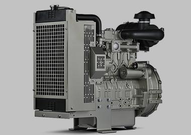 Perkins 1103A-33G